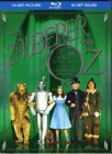 DER ZAUBERER VON OZ 70th Anniversary Edition BLU-RAY Box TOP