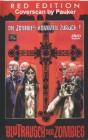 Blutrausch der Zombies - UNCUT - Red Edition - Rar - NEU