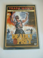 Trash Movie Collection: Deadly Prey
