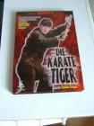 Die Karate Tiger (kleine Buchbox)