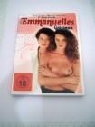 Erotik: Emmanuelles Geheimnis (Sylvia Kristel)