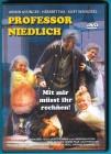 Professor Niedlich - Mit mir müsst ihr rechnen! DVD f. NEUW.