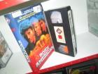 VHS - Born American - UFA Hardcover