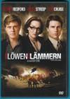 Von Löwen und Lämmern DVD Robert Redford, Tom Cruise NEUWERT