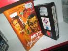 VHS - Netz der Angst - Lino Ventura - UFA Hardcover