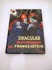 Draculas Bluthochzeit mit Frankenstein (kleine Buchbox)