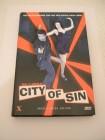 City of Sin (große Buchbox, limitiert)