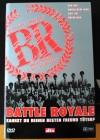 Battle Royale - 666 Limited Edition Hartbox