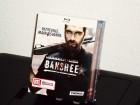 Banshee - Die komplette Serie