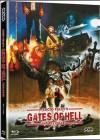 Gates of Hell Trilogie - Lucio Fulci - Mediabook A