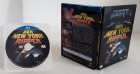 Der New York Ripper - Lucio Fulci - Uncut Blu Ray - Deutsch
