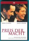 Preis der Macht DVD John Cusack, James Spader s. g. Zustand