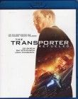 THE TRANSPORTER - REFUELED Blu-ray - Action Kracher