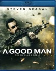 A GOOD MAN Gegen alle Regeln - Blu-ray Steven Seagal