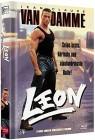 Leon - 999 Limited uncut Mediabook - 3 Disc - Blu-Ray+DVD