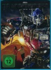Transformers 2 - Die Rache DVD Shia LaBeouf, Megan Fox NEUW.