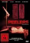 DVD Peelers (2017) UNCUT Wren Walker & Caz Odin Darko