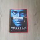 Crying Freeman - Der Sohn des Drachen - DVD - UNCUT!!!!