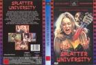 Splatter University * Astro Film - Extrem Rar / NEU!