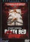 Death Bed / DVD - UNCUT - NEU & OVP!