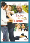 Zauber der Liebe DVD Morgan Freeman, Greg Kinnear fast NEUW.