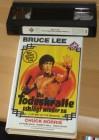 Die Todeskralle Schlägt wieder zu VHS UFA Bruce Lee Chuck No