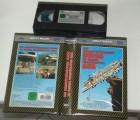 Die Haarsträubende Reise in einem Verrückten Bus VHS CIC