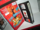 VHS - Los Angeles Streetfighter - UFA HARDCOVER