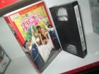 VHS -  Die Erotischen Abenteuer der 3 Musketiere - UFA