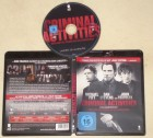 Criminal Activities Blu-ray John Travolta
