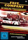 Fast Company - 10.000 PS Vollgasrausch im Grenzbereich (DVD)