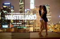 Wasteland - Porno-Spielfilm -sehr selten- Uncut/2DVDS  - OVP