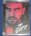The Guest - 2-Disc Limited Edition Blu-ray Jevel Case