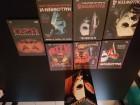 HALLOWEEN Collection Box Teil 1-7 von Laser Paradise