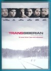 Transsiberian DVD Woody Harrelson, Thomas Kretschmann NEUW.