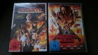 Machete & Machete Kills 2 DVDs