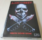 Laid to Rest - Grosse Hartbox - OVP - Uncut