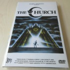 The Church - Grosse Hartbox - Uncut - Nr. 007/111