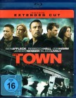 THE TOWN Stadt ohne Gnade - Blu-ray Ben Affleck Top Thriller