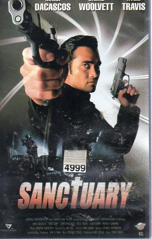 Sanctuary (27690)