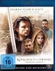 KÖNIGREICH DER HIMMEL Blu-ray - Orlando Bloom Ridley Scott