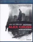 ALEX CROSS Blu-ray - klasse Action Thriller Tyler Perry