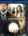 THE ILLUSIONIST Blu-ray- Edward Norton Paul Giamatti Fantasy