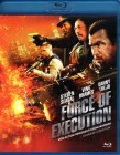 FORCE OF EXECUTION Blu-ray - Steven Seagal Ving Rhames