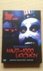 Haus der 1000 Leichen - Mediabook Cover A - Oop!!