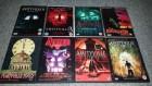 Amityville Reihe Teil 2 bis 8 + Remake (2005) DVD uncut
