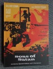 SONS OF SATAN *Mediabook* X-Rated *Limitiert 500 Stck.*
