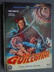 DIE FLIEGENDE GUILLOTINE *Mediabook Cover B* TVP Limited 500