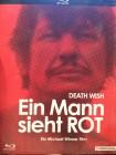 Ein Mann sieht Rot - Death Wish - Blu-Ray