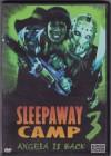 DVD - Sleepaway Camp 3 - Angela is back